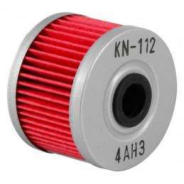 Filtre à huile KN Honda 250...