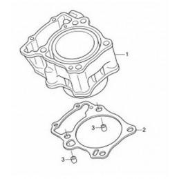 Cylindre type origine Honda...