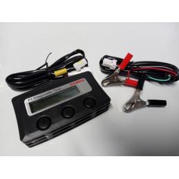 Fi-Diag Yamaha YZF-R 125
