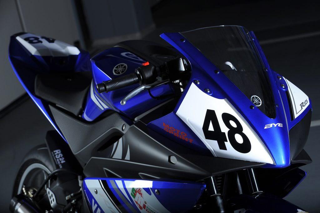 Pièce détachée Yamaha YZF-R 125